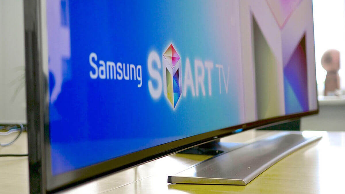 Pantalla LED Samsung HD Smart TV